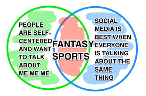 fantasy sports